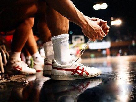 体育给人的是一种力量,是一种精神。