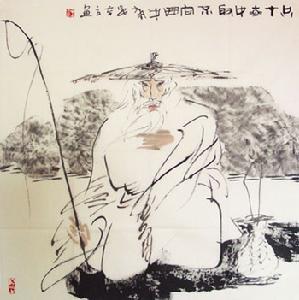 姜太公钓鱼——愿者上钩