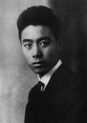 1920年11月7日,周恩来赴欧洲勤工俭学。