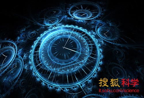 理论物理学家撰书指出时间并非虚幻,而是真实存在的
