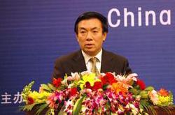 北京四中校长刘长铭在家庭教育论坛演讲