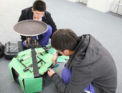 北京青少年科技创新大赛启动