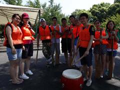 上海夏季音乐节国际青少年夏令营圆满落幕