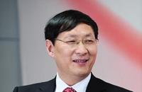江苏淮阴中学校长——张元贵