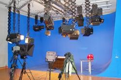 """湖南人文科技学院""""校园电视台""""《校园新闻》"""