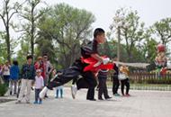 天津启才杯少年儿童才艺大赛举行