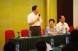 百余名台湾中小学生赴福建开展文化之旅