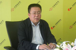 内蒙古师范大学校长杨一江专访:建设教学研究型师范大学