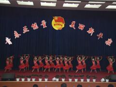 """平泉开展""""青春正能量""""青少年文化节活动"""