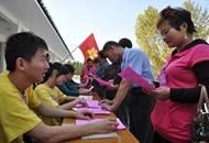 南丰大学生村官助力征兵宣传