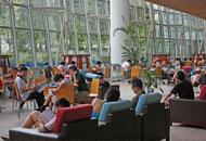 图书馆开放日