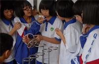 北京尝试提高儿童青少年成长幸福感取得成效