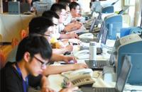 北京高招一本录取扩招1400余人共录取14288人