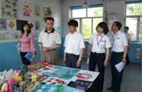 北京将把教师队伍建设纳入教育督导评估体系