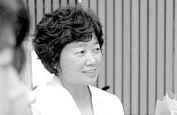 101中学校长郭涵:教育要守住从容与淡定