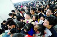 上海高校毕业生总体就业率88% 与去年基本持平