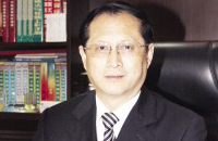 鲁善坤-重庆一中校长