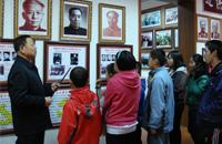 河东区第三批青少年教育基地揭牌