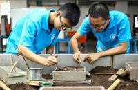 青少年高校科学营天津营开营