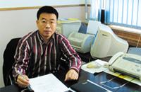第九中学校长吕国强:做师者之师 体现校长课堂教学领导力