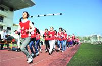 省教育厅:体育未达标不能评三好学生