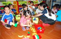 乌海市海勃湾区3年投入学前教育1.1亿