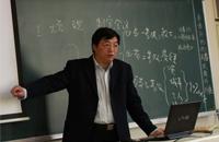 北京市历史特级教师、人大附中老师李晓风:始终与深邃和诗意相伴