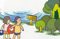江西:专家支招学生暑假安全