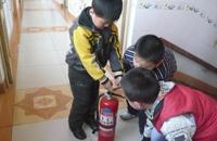江西中小学集中开展暑期安全教育