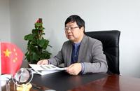 江西环境工程职业学院校长武来成