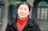 南开翔宇学校英语教师唐静:用热忱浇灌花朵