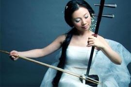 诗琴话艺第一届民族器乐公开课