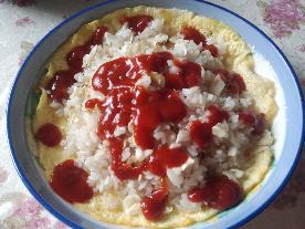 美味营养学生早餐