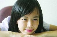 专访广西美女状元: 同学说我不像女生