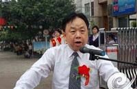 访广西玉林市教育局副局长 杨希初