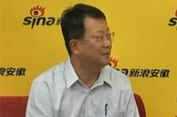 合肥一中校长陈栋微访谈