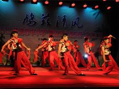 """芜湖市举行""""鸠兹清风""""廉洁文化进校园文艺汇演"""