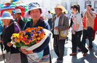 情系西藏教育 共筑中国梦想