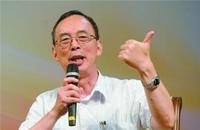 南科大校长朱清时:不改革创新就是倒退