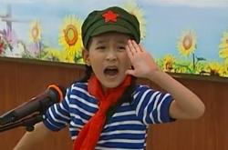 吉林省举行青少年讲故事、演讲比赛