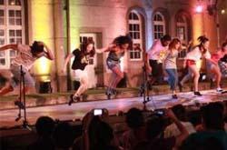 台湾校园踢踏舞TAP JAM