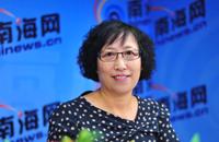 海南省银行学校校长曹迪:因材施教 重视心理辅导