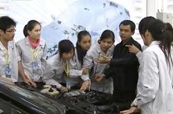 海南中职学生全部免费16.5万名在校生首批受益