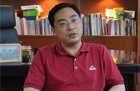 郑州市第七中学校长王保军:以人为本、以德立校、科研兴校、依法治校