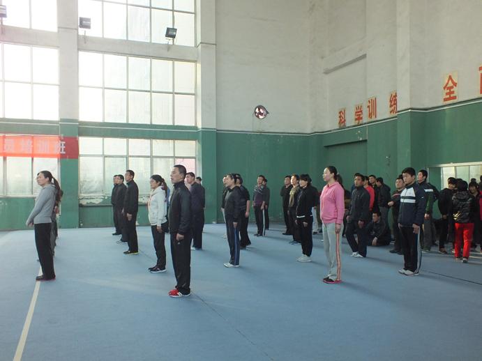 小学组考前演练