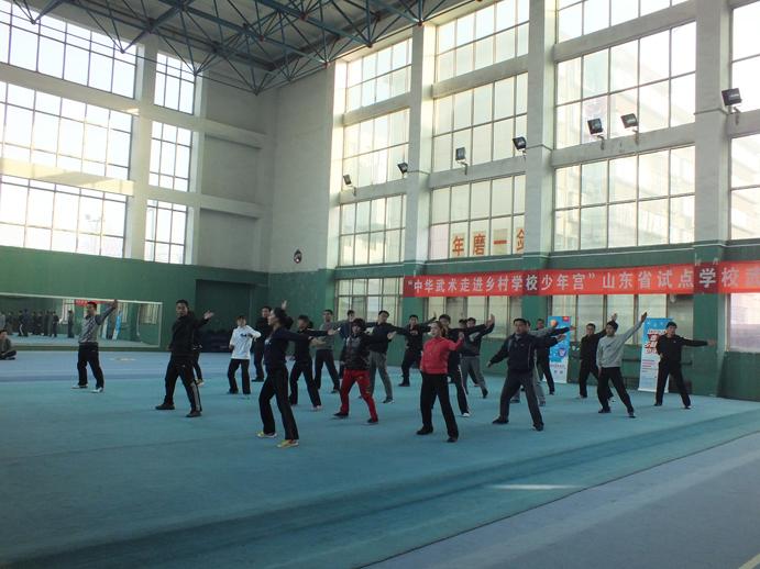 中学组考前演练