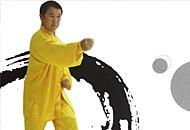 第三讲:武术基本功和基本动作的教学方法