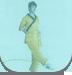 趣味武术 二级 基本技术 寸腿弹踢
