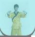 趣味武术 二级 基本技术 捋抓勾手