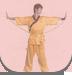趣味武术 一级 健身拳操 冲拳推掌